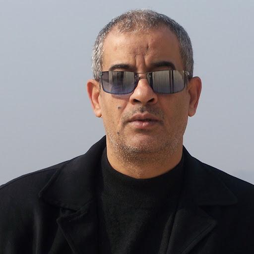 Sherif Nasr Photo 10
