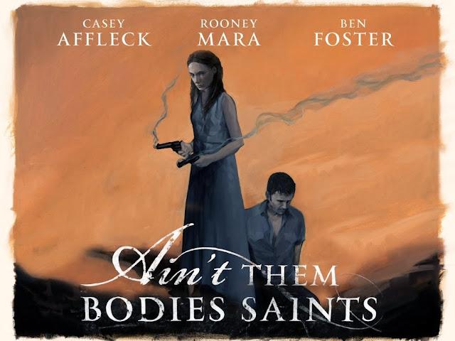 Μείνε Δίπλα μου Ain`t Them Bodies Saints Wallpaper