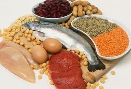 Fitness Friday: In PCOS, how much protein is enough?