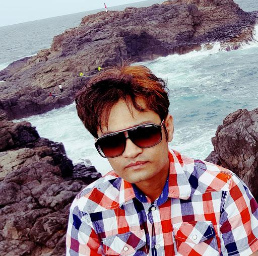 Mashuk Rahman Photo 13