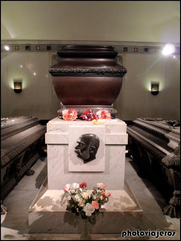 Sarcofago de Francisco José I