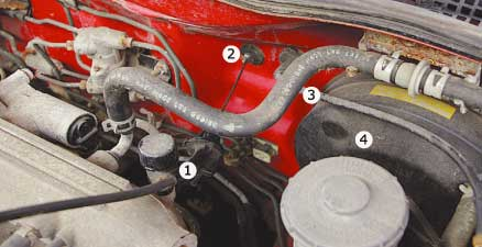 how to fix throttle cable on generator