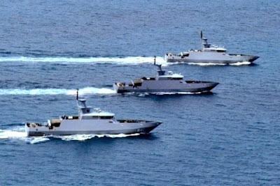 Kapal Cepat Rudal 40 M (KCR-40). Prokimal Online Kotabumi Lampung Utara