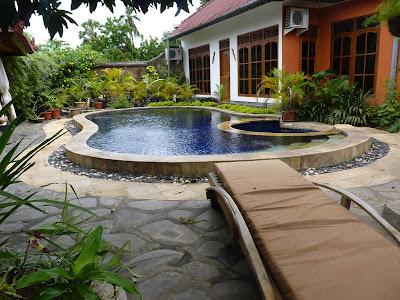 Villa @ Lovina