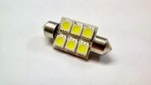 Automotive LED lamp, λαμπάκι LED αυτοκινήτου