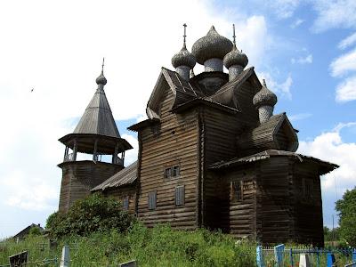 Церковь в Щелейках