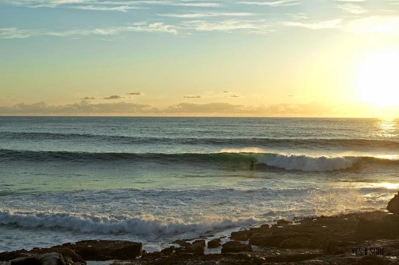 포르투갈 서핑