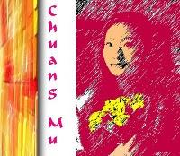 Goddess Chuang Mu Image