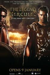 HERCULES 3D : The Legend Begins - Thần sức mạnh - truyền thuyết bắt đầu
