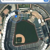 iPhone Geo-Map Shots