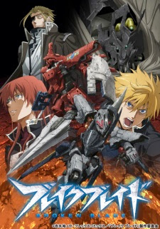 Break Blade (2014) Ger Sub