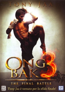 Ong-Bak 3 : Trận Chiến Cuối Cùng