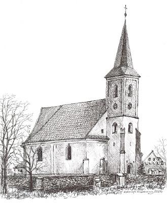 Kościół świętego Wawrzyńca
