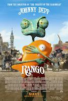 Rango แรงโก้ ฮีโร่ทะเลทราย