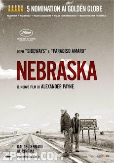 Giấc Mơ Triệu Phú - Nebraska (2013) Poster