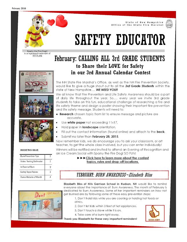 Safety Educator