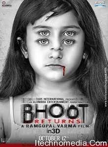 اسير العرب مشاهدة فيلم الرعب الهندي Bhoot Returns 2012 مترجم اون لاين