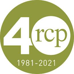 RCP Marketing logo