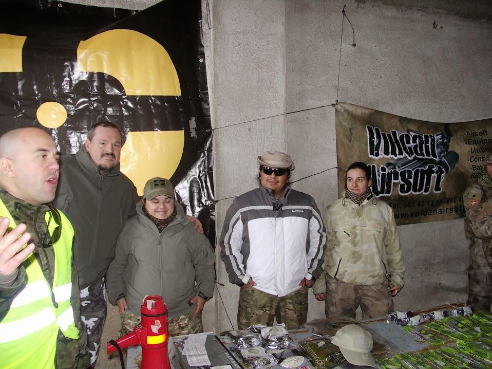 FOTOS DEL IV ANIVERSARIO DEL LA GRANJA. 09-02-14. PICT0168