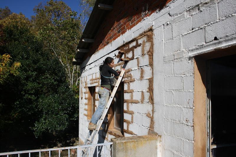 Autosuficiencia y naturaleza tecnica de paredes vivas - Impermeabilizar paredes interiores ...