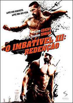 filmes Download   O Imbatível 3   Redenção   DVDRip x264   Dublado
