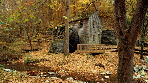 Grist Mill, Norris Dam State Park, Tennessee.jpg