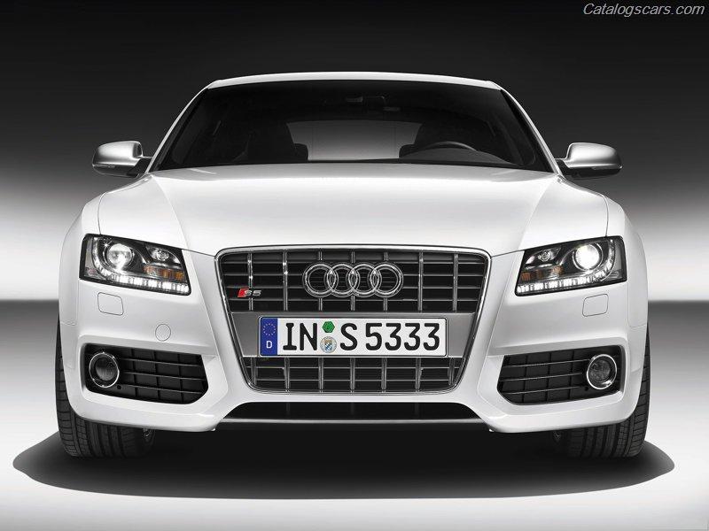 صور سيارة اودى اس 5 سبورت باك 2014 - اجمل خلفيات صور عربية اودى اس 5 سبورت باك 2014 - Audi S5 Sportback Photos Audi-S5_Sportback_2011_16.jpg