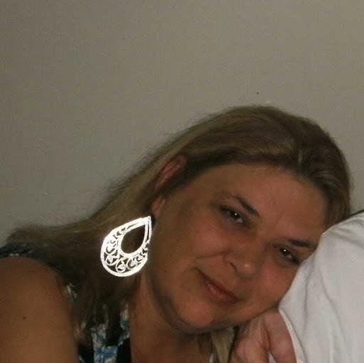 Jill Cooper