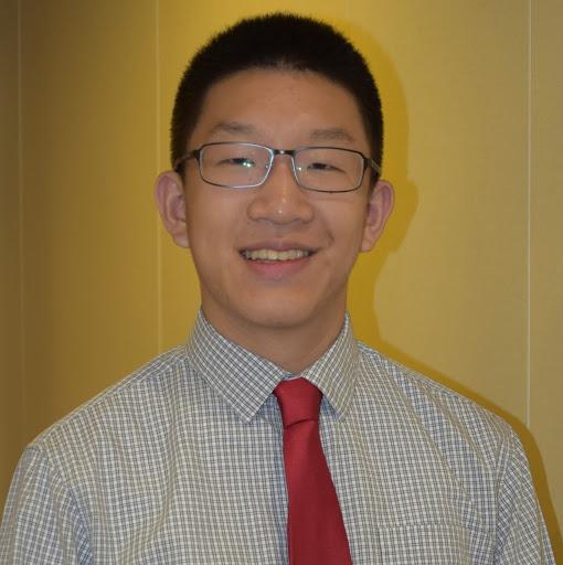 Daniel Shao