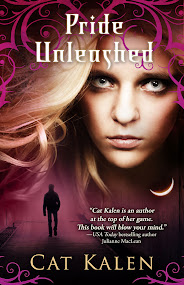 Review: Pride Unleashed by Cat Kalen