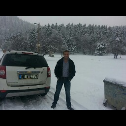 Adem Yavuz Photo 3