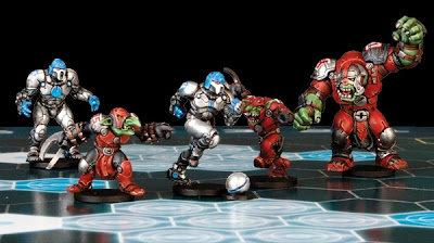 Mantic Games, Dreadball