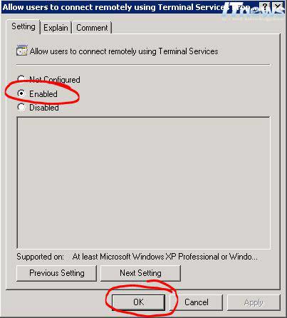 Remote-Desktop-GPO