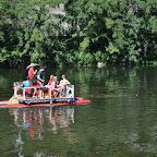 Raid Kayak Aventure 2012