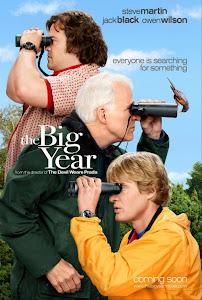 Một Năm Vui Vẻ - The Big Year poster