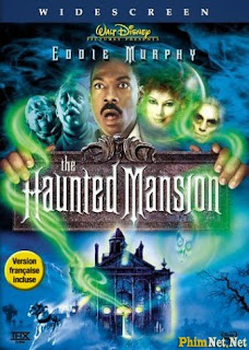 Tòa Lâu Đài Ma Quái - The Haunted Mansion - 2003