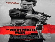 فيلم The November Man بجودة CAM