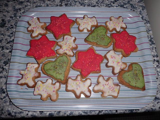 Décembre 2011 : biscuits décorés CIMG9911