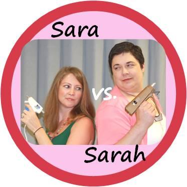 Sara vs. Sarah