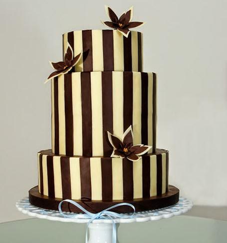 Chocolate Birthday Cakes