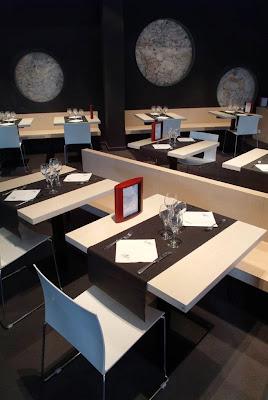Restaurante L'HAM