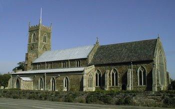Watlington Parish Church