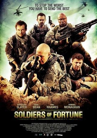 Soldados de la fortuna [2012] [3gp/Mp4/DVDRip Latino HD Mega
