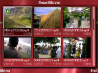 smartmovie2 Free Download Application SmartMovie (full version): a powerful video player in Nokia s60v3/s60v5