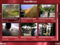 smartmovie2 Free Download Application SmartMovie (full version): a powerful video player in Nokia s60v3/s60v5