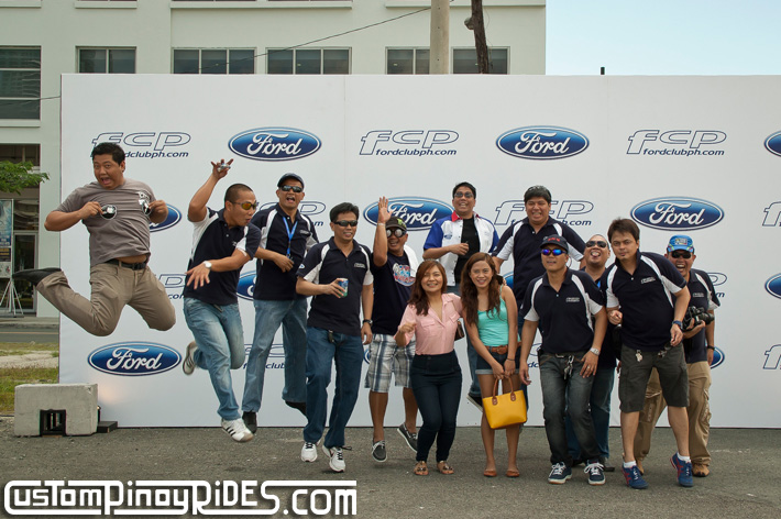 Ford Club Philippines 10-Year Anniversary Part 1 Custom Pinoy Rides pic10