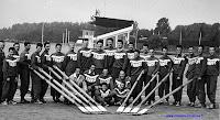 Championnat d'Europe 1954 - Amsterdam L'équipe de France