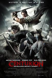 Binh Đoàn La Mã - Centurion poster