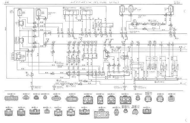 1jz Vvti Igniter Wiring - Auto Electrical Wiring Diagram