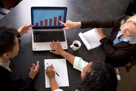 10 bisnis berskala besar dunia
